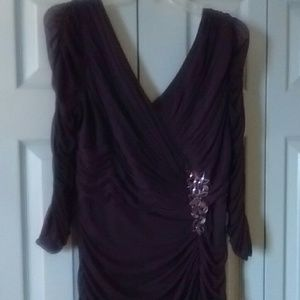 Adrianna Papell Occasions Evening gown